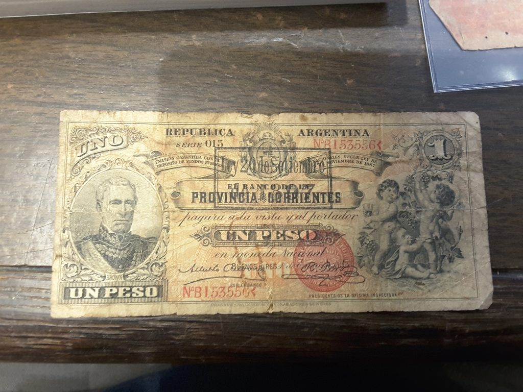 Paper Money Hawaiian Islands Stamp And Coin