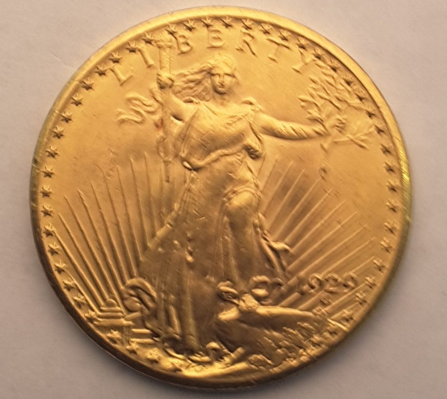 Gold Coins For Sale >> Coins For Sale | Hawaiian Islands Stamp and Coin